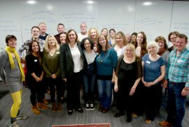 Corporate Wellbeing Workshops for staff